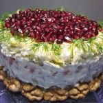1- salata gustoasa pentru Craciun si Revelion Scufita Rosie Cabbage, Food And Drink, Thanksgiving, Vegetables, Martha Stewart, Drinks, Cupcake, Recipes, Kitchen