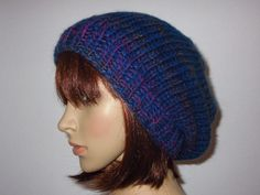 Beanie, Bunt, Knitted Hats, Knitting, Style, Fashion, Lilac, Jewelry Dish, Headboard Cover