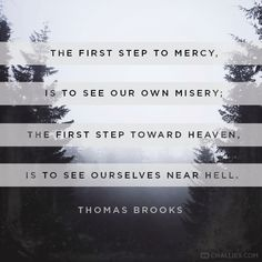 Thomas Brooks (1608–1680) was an English non-conformist Puritan preacher and author.Much of what is known about Thomas Brooks has been ascertained from his writings. As a writer C. H. Spurgeon said of him, 'Brooks scatters stars with both hands, with an eagle eye of faith as well as the eagle eye of imagination'.