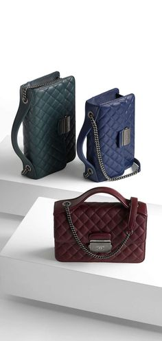 The latest fashion shows, ready-to-wear accessories collections and haute… handbags wallets - http://amzn.to/2ha3MFe