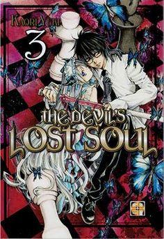Lost Soul, Yukata, Shoujo, Devil, Anime, Collection, Art, Art Background, Kunst