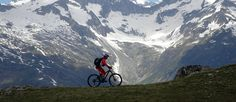 Rappetal Mount Everest, Bike, Mountains, Nature, Travel, Notebooks, Bicycle Kick, Bicycle, Naturaleza