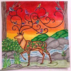 Sueli Soares - Floresta Encantada