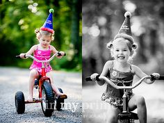 Awesome birthday picture idea