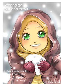 Do you wanna build a snowman? by whitelead on DeviantArt