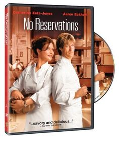Romantic Comedy Film | Romantic Comedy Movie Review: No Reservations