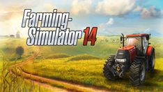 Top iPhone Game #140: Farming Simulator 14 - GIANTS Software GmbH by GIANTS Software GmbH - 03/01/2014