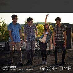 alex goot ft. against the current