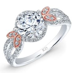 Shop Engagement Rings at Michael Herr Diamonds & Fine Jewelry. Visit our St. Louis area store or contact us to order.