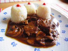 Korn, Beef, Meat, Steak