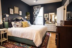 The Owner of the 'Most Beautiful Independent Store' in Missouri Has an Equally Lovely Home | Apartment Therapy