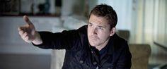 #Revenge promuove Barry Sloane