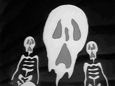 gif my gifs cartoon Halloween beetlejuice cartoons ghost ghosts… Halloween Gif, Halloween Cartoons, Halloween Horror, Vintage Halloween, Happy Halloween, Halloween Pictures, Halloween Skeletons, Beetlejuice Cartoon, Scary Pumpkin