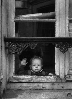 christer strömholm | child