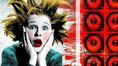 音に敏感な人ほど想像力豊かである可能性が示唆される(米研究)