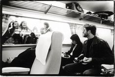 George Michael in Japan in 1989. Putland describes the singer as a 'terrific' guy...
