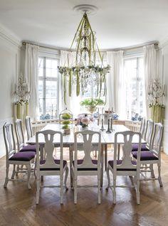 Decor, Room, Interior, Ceiling Lights, Dining Room Interiors, Dining Table, Home Decor, Interior Design Dining Room, Interior Design