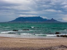 Rainy summer day in Cape Town. Cape Town, Summer Days, Waves, Awesome, Landscapes, Outdoor, Photos, Paisajes, Outdoors