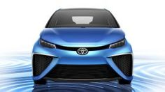 Is hydrogen really the future of car fuels?