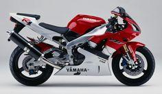 Occasion : Yamaha YZF-R1 : en voie de disparition - 1000 cm3 ...