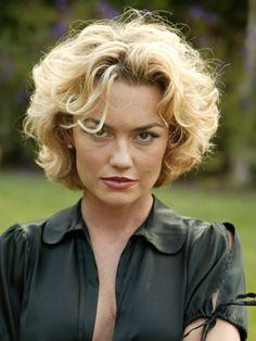 kelly carlson haircut - Google Search