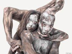 Vücutlarıyla İnanılmaz Performanslar Sergileyen Sanatçıların Fotoğrafları - http://www.aylakkarga.com/vucutlari-ile-inanilmaz-performans-sergileyen-sanatcilarin-fotograflari/