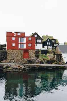 This Is Why You Should Discover One Of Europe's Smallest Capital Cities, Tórshavn - Hand Luggage Only - Travel, Food & Photography Blog