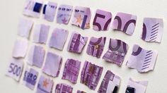 Die EZB hat beschlossen, den 500-Euro-Schein abzuschaffen. Die Produktion wird eingestellt, ab 2018 erfolgt keine Ausgabe mehr. Im Umlauf befindliche Scheine behalten ihre Gültigkeit. Der 500-Euro-…