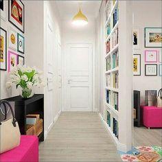 dream flat for single women
