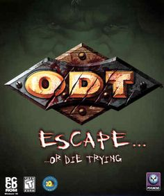 O.D.T. Escape... ...Or Die Trying - PC - IGN