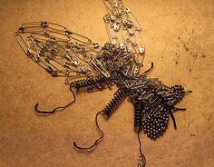 """Check out new work on my @Behance portfolio: """"PINFLY - FERRABESTIARIO degli ANIMETALLI"""" http://be.net/gallery/53698223/PINFLY-FERRABESTIARIO-degli-ANIMETALLI"""