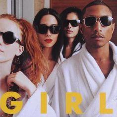 Girl - Pharrell Williams