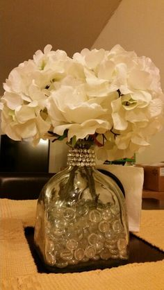 Image result for classic bottle decor wwww with stand idea