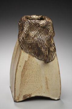 Donna Winberg - Ikebana Vase