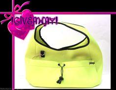 Διαγωνισμός Lipstick and Lace με δώρο μια τσάντα Fullah Sugah