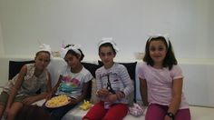 Beauty Party Infantil