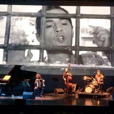 #NINO! Concerto di gala all'Auditorium Conciliazione di Roberto Gatto Ensemble in omaggio a Nino Manfredi