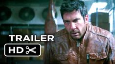 Freezer Official Theatrical Trailer #1 (2014) - Peter Facinelli, Dylan M...