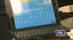 Classrooms play with new ipads | News  - Home