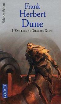 L'Empereur-Dieu de Dune (God Emperor of Dune) - Frank Herbert - 1981