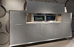 Cucina Milano design