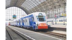 Una compañía rusa invierte 170 millones de euros para fabricar trenes en la Argentina
