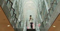 Cidade subterrânea de Toronto - PATH #viagem #canada #viajar