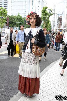 Dolly-kei - Japanese Steet Fashion