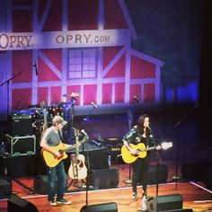 Brandy Clark - Ryman Auditorium, Nashville, TN 10/10/14