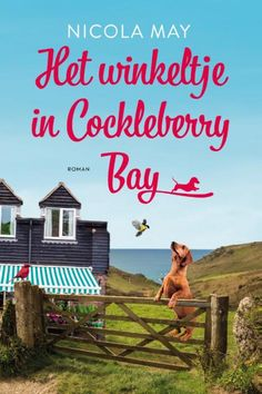 Cockleberry Bay Serie 1 - Het winkeltje in Cockleberry Bay, Nicola May Cozy Mysteries, Thrillers, May, My Books, Mystery, Reading, Films, Boxes, Books