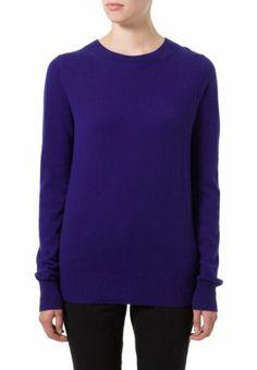 Finstrikket ullgenser som ikke loer i litt løs passform My Litt, Jumper, Pullover, Sweaters, Fashion, Moda, Fashion Styles, Jumpers, Sweater