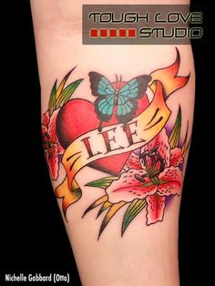 Google image result for for Cherry bomb tattoo parlor perth