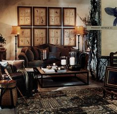 94 best All Things Ralph Lauren images on Pinterest | Bedrooms ...