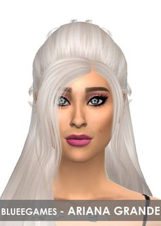 Celebrities | Ariana Grande | Focus Video Outfits | CLOTHES - BlueeGames